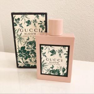 Gucci Bloom Acqua Di Fiori 3.3 fl oz